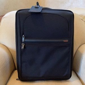 Tumi 2 Wheeled Compact Carry-On with Laptop Insert